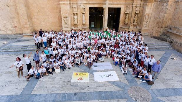 Escuelas de perdón y reconciliación: desactivar la violencia, activar la paz