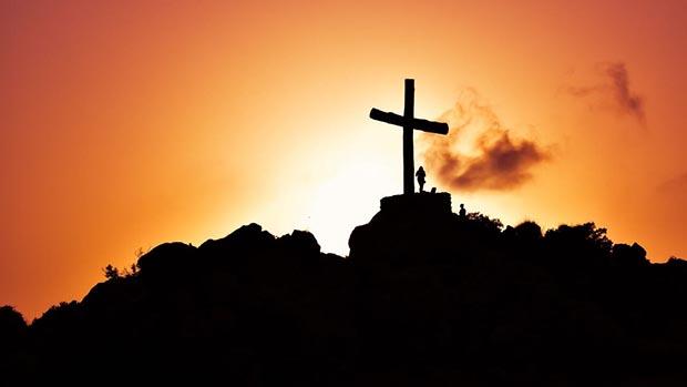 Ante la muerte: el amor eterno