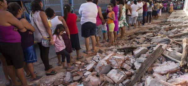 Iglesia abraza en la fe a los que sufren y reconoce las labores de ayuda a los necesitados