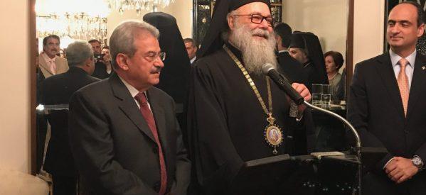 «¡Dejen que mi pueblo viva!»: Patriarca de Antioquía