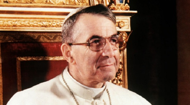 Será beatificado el Papa de la sonrisa