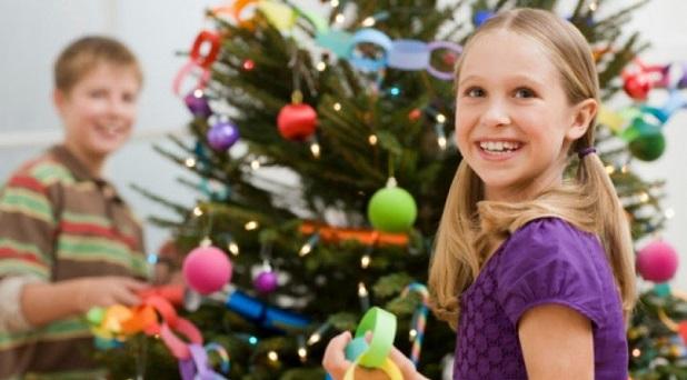 La Navidad vivida en Familia, salva a la familia