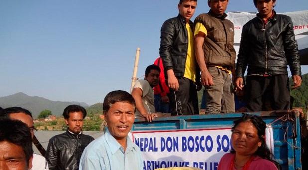 Nepal, 25 años de presencia salesiana