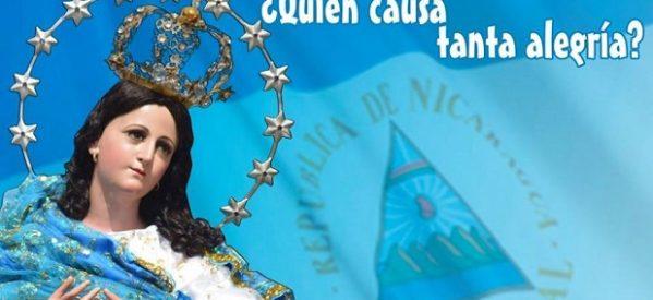 Las fiestas de la Inmaculada, más que una manifestación cultural: obispos nicaragüenses