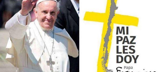 Francisco en Chile, ¿éxito o fracaso?
