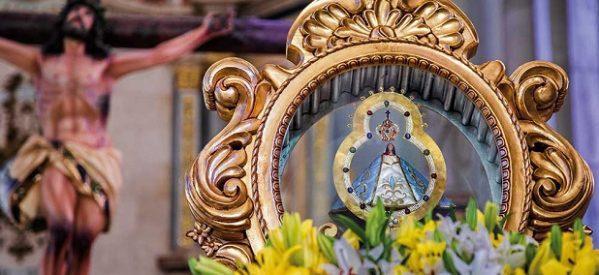 María, camino de unidad para una nación dividida