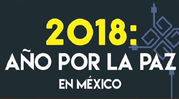 Franciscanos y clarisas de México impulsan Año por la paz en México