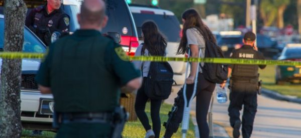 Tiroteo en EUA: ¿armas vs libertad?
