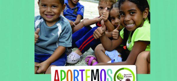 """38 años de la campaña """"Compartir"""", de Cáritas Venezuela"""