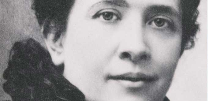 Concepción Cabrera de Armida, muy  cerca de ser beatificada
