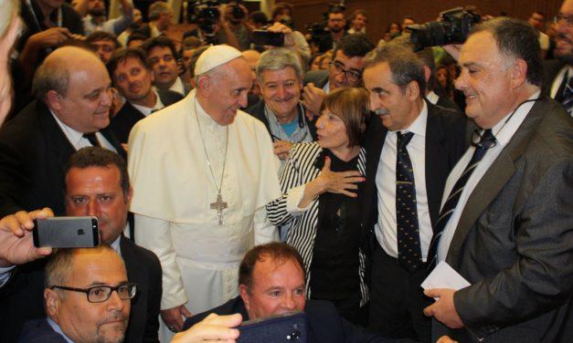 ¿Puede un político ser santo?
