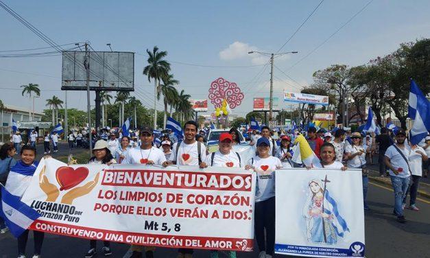 La represión y las protestas no terminan en Nicaragua