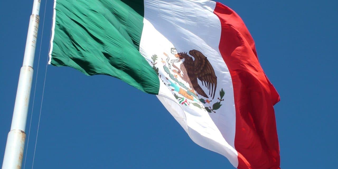 México te necesita