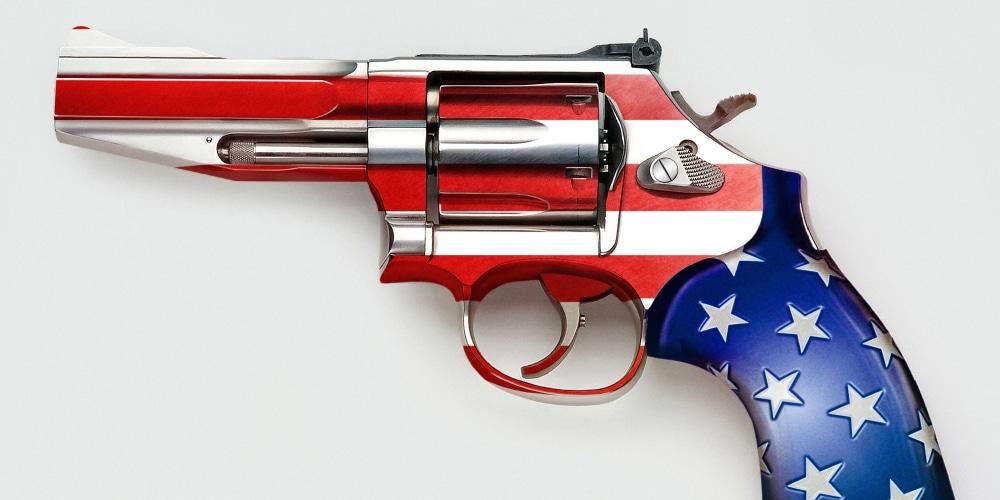Armas de fuego apología de la violencia