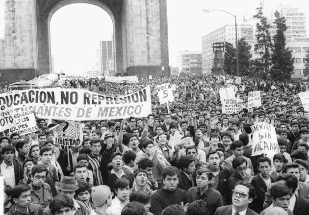 ¿Qué nos dejó el Mayo del 68?
