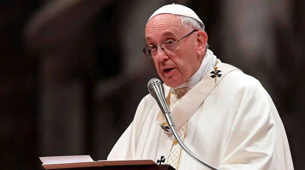 El lenguaje del Papa