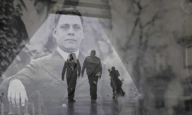 El «Schindler»salvadoreño olvidado