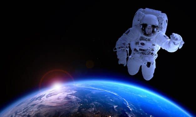 El hombre llegó a la luna para ganar una guerra