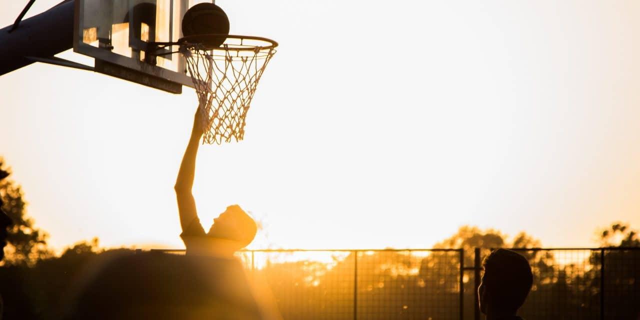Cristo y el deporte