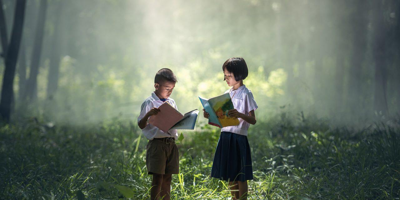 ¿Por qué es importante el fomentar las buenas lecturas?