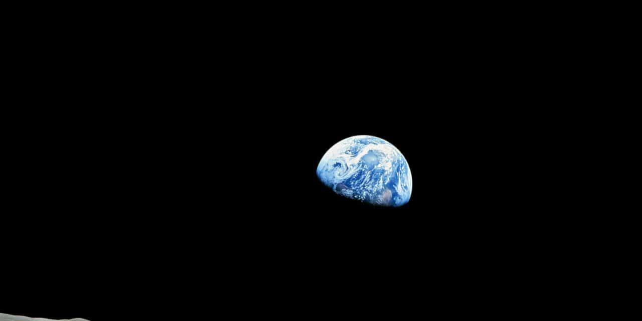 Al llegar el hombre a la Luna: ¿Dónde están los cielos?