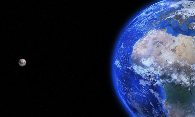 De la Tierra a la Luna, y otros viajes espaciales
