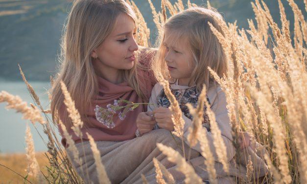 Cinco claves para que los hijos crezcan con perspectiva de familia