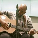 De hombre violento del Bronx a músico cristiano
