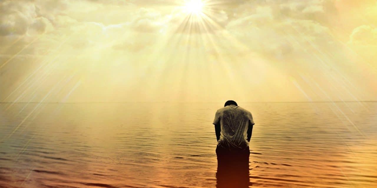 Dios cree en ti; ya es tiempo de que tú creas en ti
