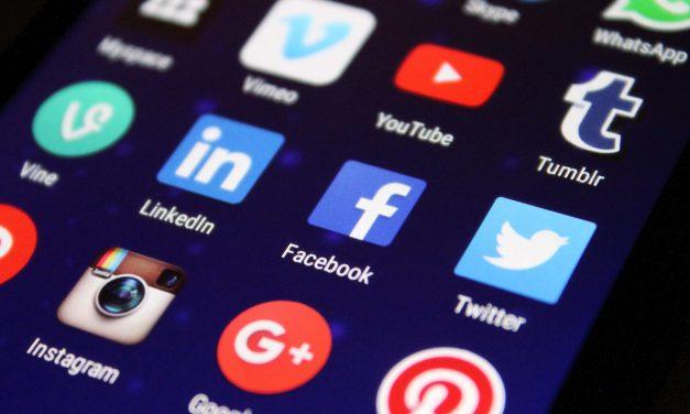 Redes sociales:«extimidad» o la vida al desnudo