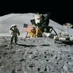 Hacer de la Luna y del espacio exterior un buen negocio