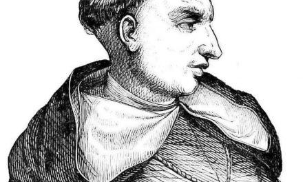 ¿Quién fue fray Bartolomé de las Casas?