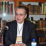 Don Manuel Olimón Nolasco: descansa en paz