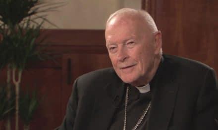 La conducta homosexual en el clero