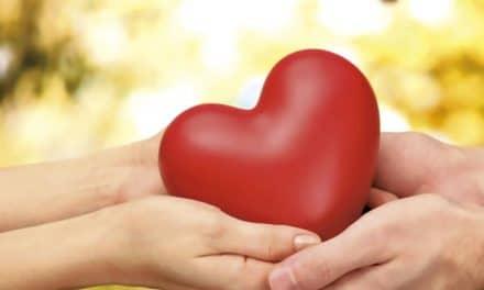 Cómo reparar un corazón roto
