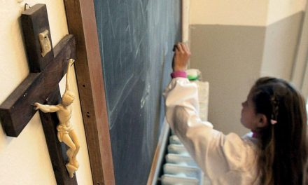 En México ¿hay educación católica?
