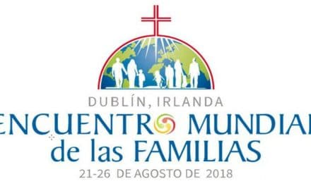 Encuentro Mundial de la Familia