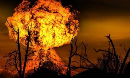 Escenarios catastróficos: «Parecía el fin del mundo»