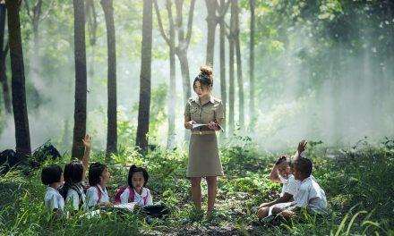 Frente a la realidad de la niñez, la actualización en la catequesis
