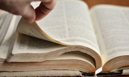 ¿Qué hacer con el Antiguo Testamento?