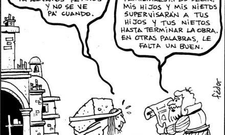 Cómo la arquitectura sacra dio identidad a México