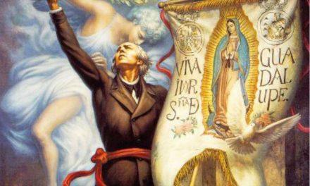 Palabras de Hidalgo cuando llamó a la lucha