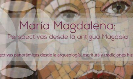 Develan en un libro el misterio de María Magdalena