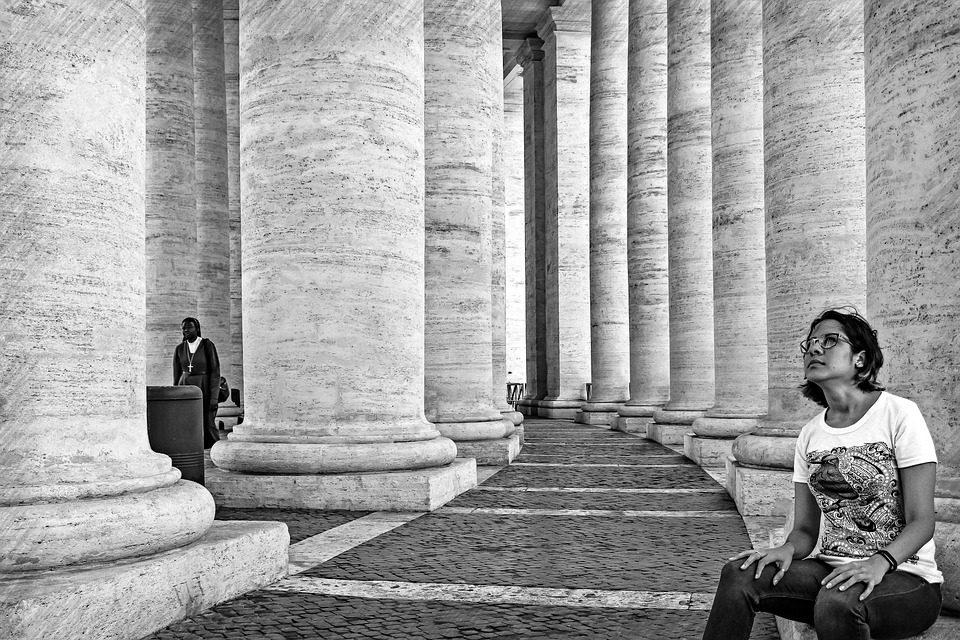 ¿Superará la Iglesia esta crisis actual?