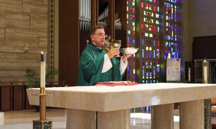 Sagradas Escrituras en la Misa