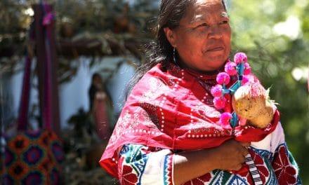 Pueblos indígenas piden iglesias autóctonas