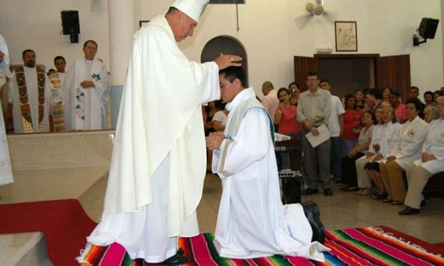 ¿Qué es un sacerdote?