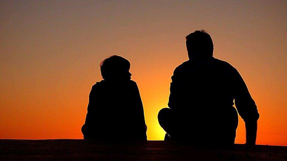 20 ideas para que tu hijo se sienta amado
