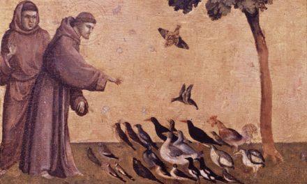 Los 12 pasos hacia Dios
