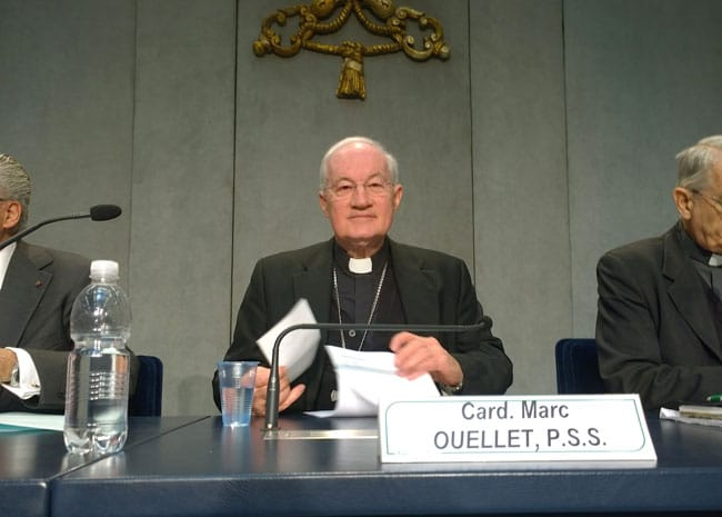 Querido hermano Carlo Maria Viganò…
